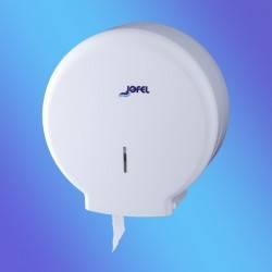 Distributeur papier toilette 200 M ABS
