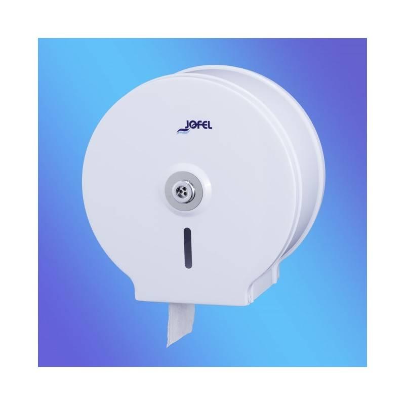 Distributeur papier toilette 200 M Epoxy