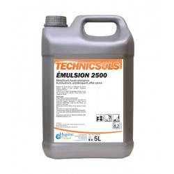 Emulsion 2500 Metallisation - Bidon 5 Litres