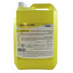Déterquat Désinfectant AMC — Bidon 5 Litres