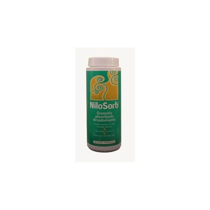 Nilosorb - granule absorbant - 750 ml