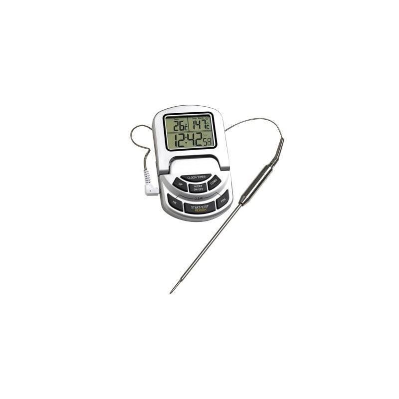 Thermometre sonde Alimentaire
