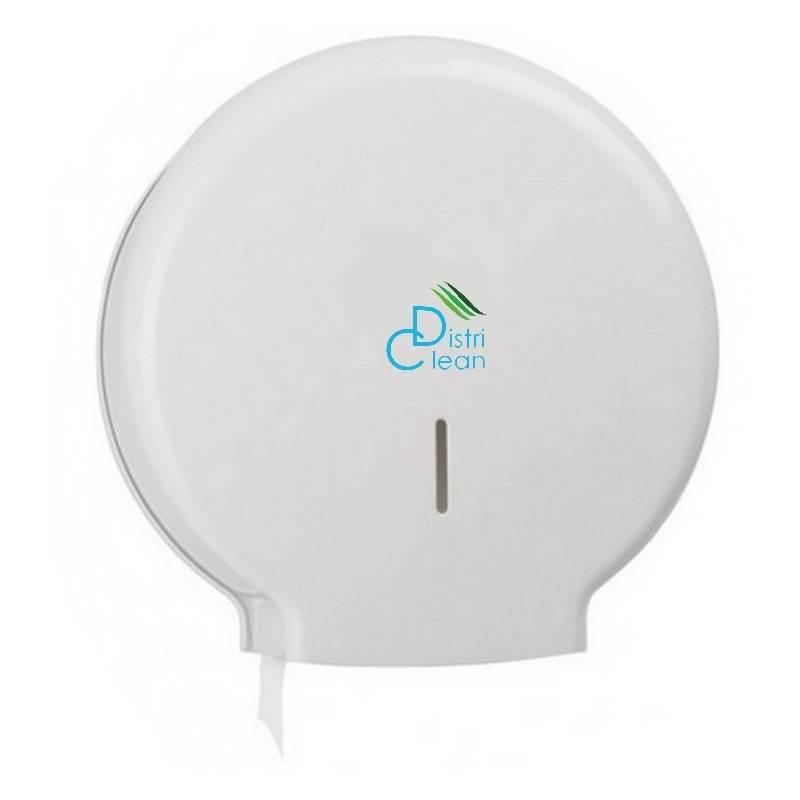 Distributeur papier toilette 400 M ABS