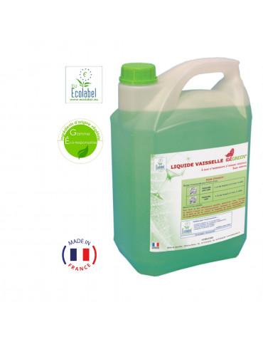 Liquide Vaisselle Concentré - Ecologique