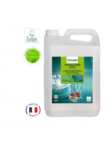 Liquide Vaisselle Ultra Dégraissant - Ecologique