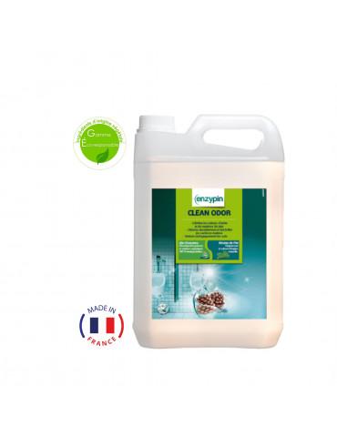 Nettoyant puissant contre les odeurs - Ecologique