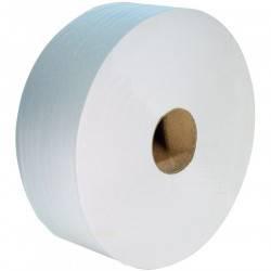 Papier hygiénique maxi jumbo - Lot de 6
