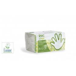 Essuie mains plat 20x23 cm - Recyclé écologique