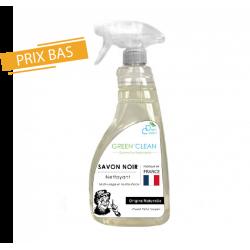 Nettoyant multi-usage au savon noir