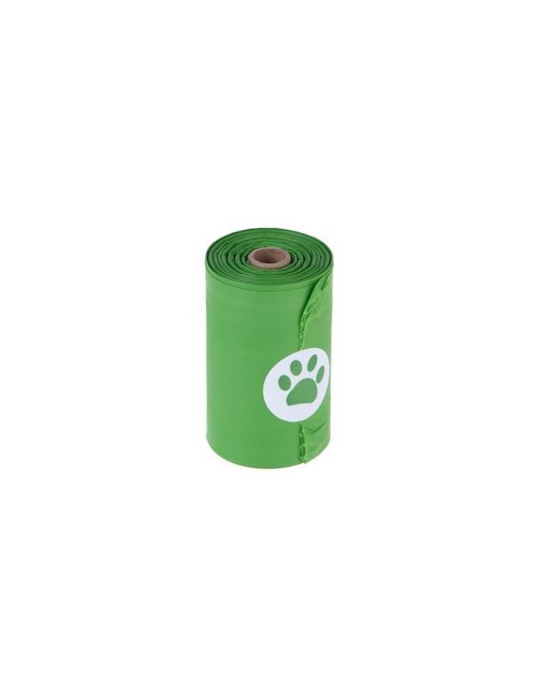 Sac canin biodegradable