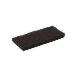 Recharges pad noir