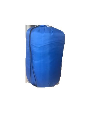 Sac de couchage - duvet - 1 personne - Temperature positive