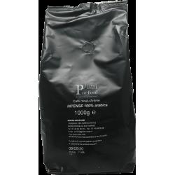 Café moulu 100% arabica - 1kg