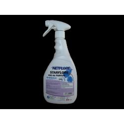 Odorisant d'atmosphere Citron Rémanent - Vaporisateur 750 mL