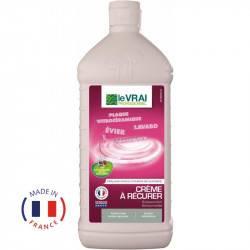 Crème à récurer LE VRAI - Flacon 1 litre