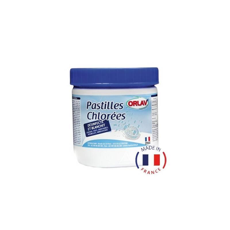 Pastilles Javel - 150 pastilles
