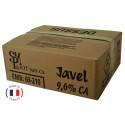 Javel cruchon 9.6% Cruchon 250 mL 30 cruchons