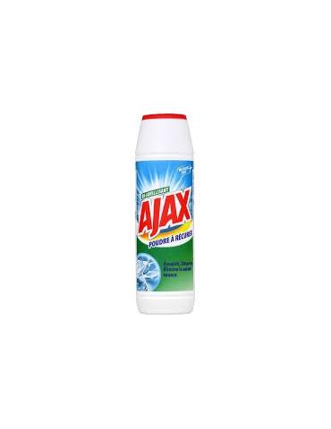 Ajax poudre à récurer - Flacon 750 grs