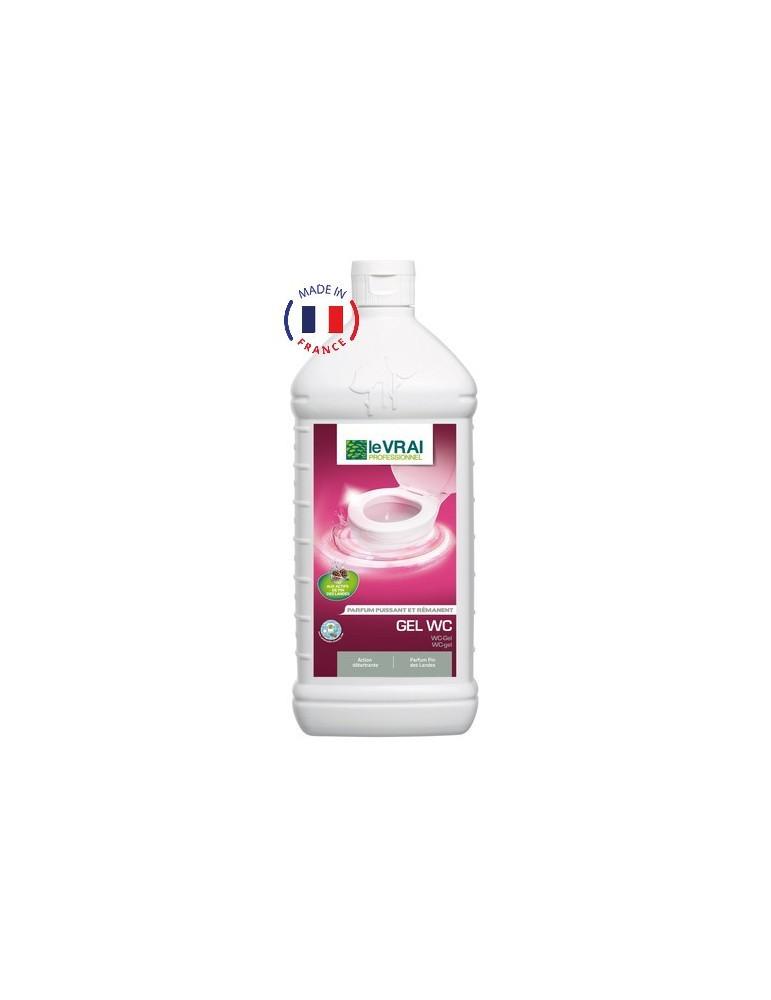 Gel WC Le Vrai - Flacon 1 Litre