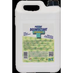 Desinfectant vide ordure 5L