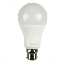 Ampoules LED B22 4000k