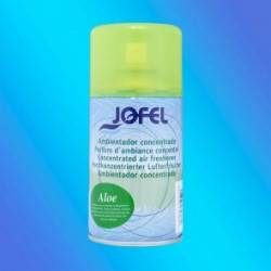 Recharges de parfum - Aloe
