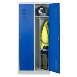 Vestiaire en métal 1 Porte