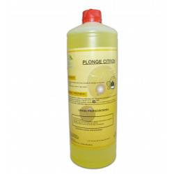 Liquide Vaisselle Plonge Manuelle - Flacon 1 Litre