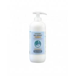 Shampooing & gel douche bébé