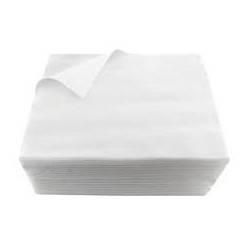 Drap de bain à usage unique 0.70 x1.00 m - Carton de 200