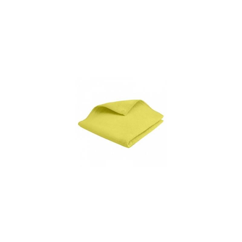 Lavette Microfibre jaune