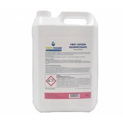Savon désinfectant mains - 500ml