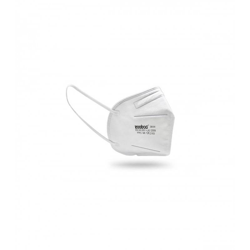 Masque de protection FFP2 - Lot de 20