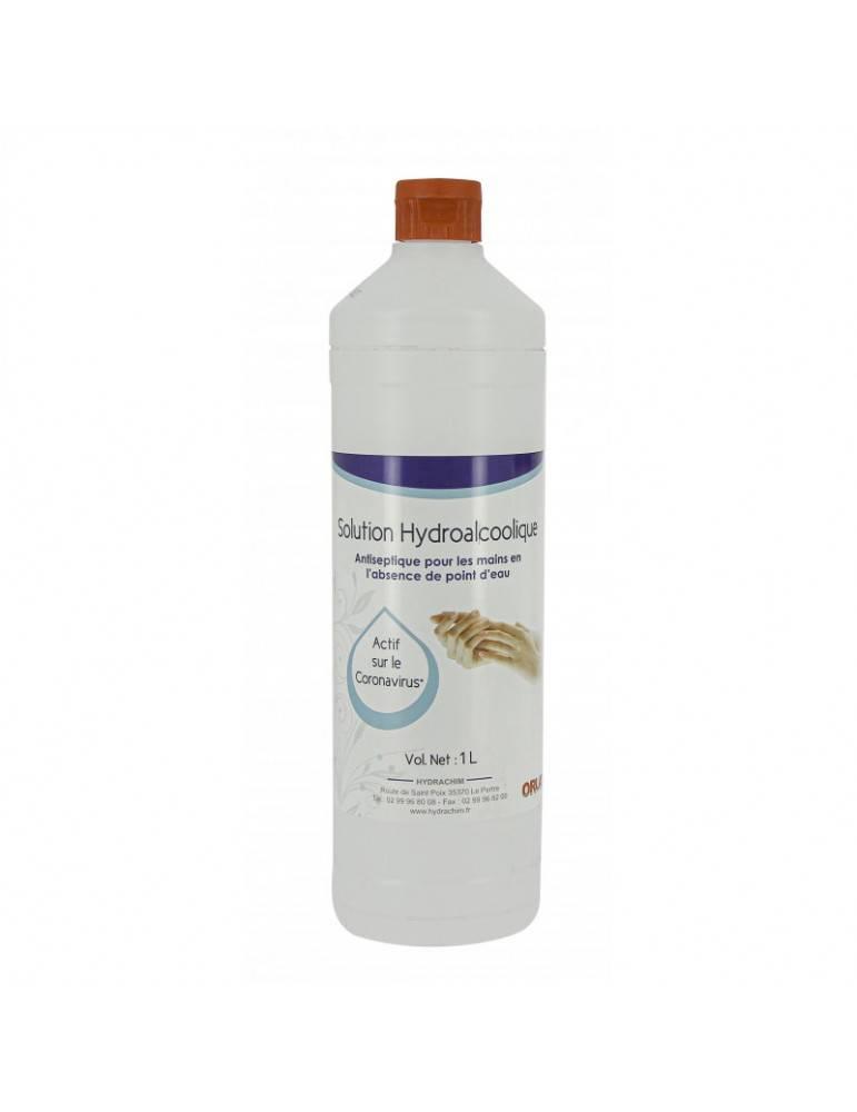Solution Hydroalcoolique - 1L