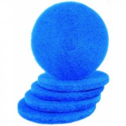 Disque Bleu - Lot de 5