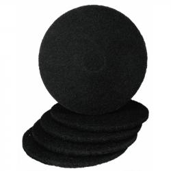 Disque Noir - Lot de 5