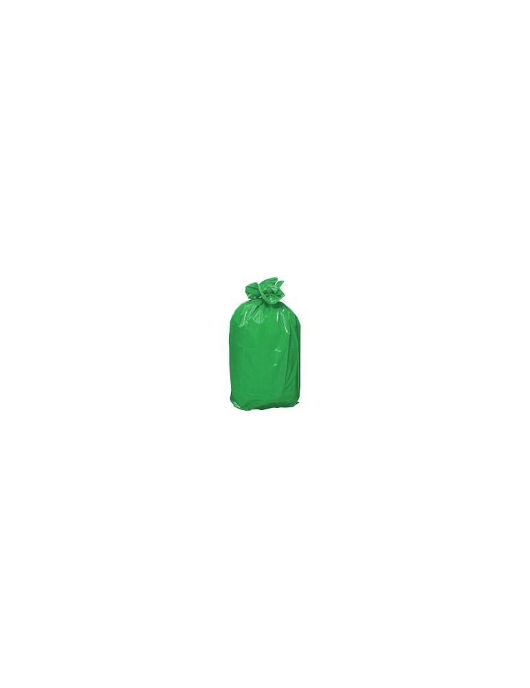 Sac Poubelle 130L Vert