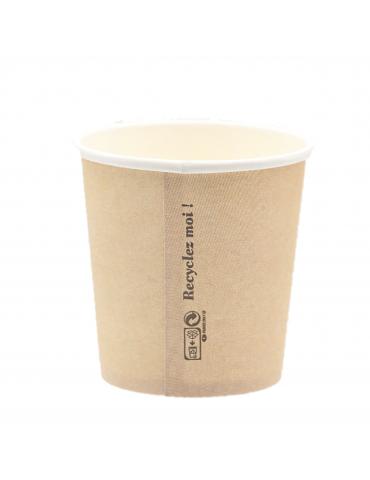 Gobelet en Carton 10cL