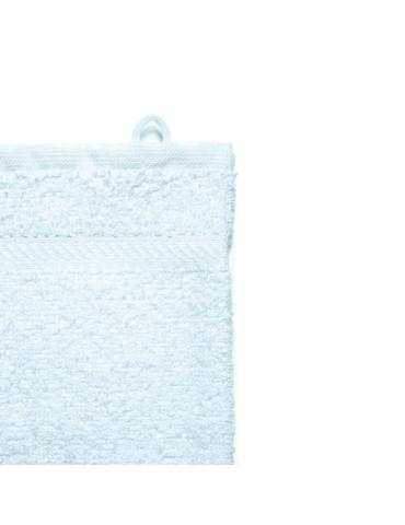 Gant de Toilette Blanc