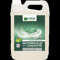 Detergent Bactopin S — Dose 20 mL — Carton de 250 doses