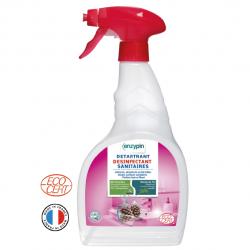 Nettoyant & Désinfectant Sanitaire - Ecologique