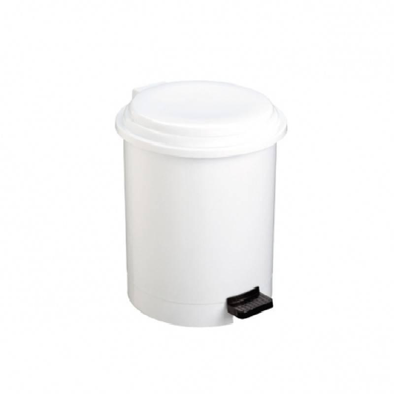 Poubelle en Plastique - 6L