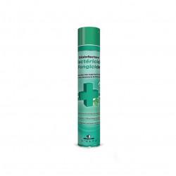 Assainisseur d'air Bactericide Menthe - Aérosol 750 mL
