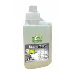 Détergent sol- Parfum fleurs d'olivier - Ecologique
