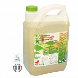 Nettoyant sol écologique - bidon 5L