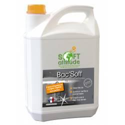 Désinfectant surface Bac'Soft vaporisateur 750mL