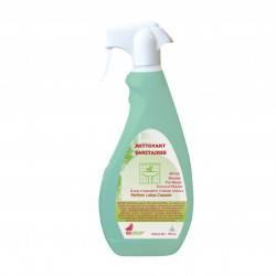 Nettoyant Sanitaire - Parfum lotus - Ecologique