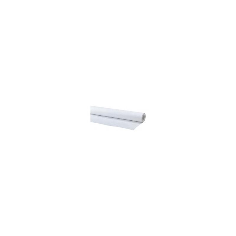 Nappe blanche rouleau 1.20 X 25 M