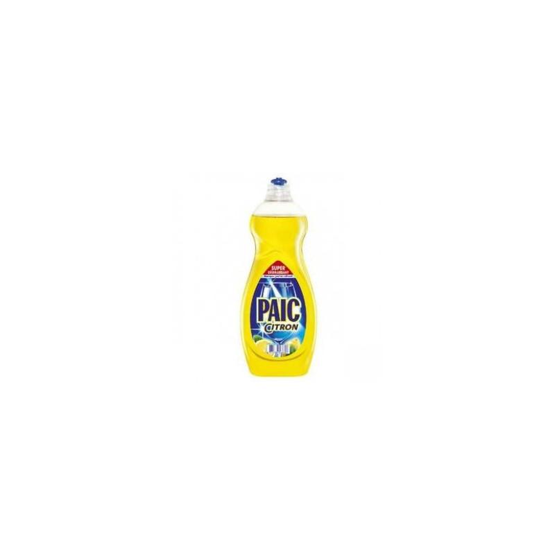 Liquide Vaisselle Paic Citron - Flacon 750mL