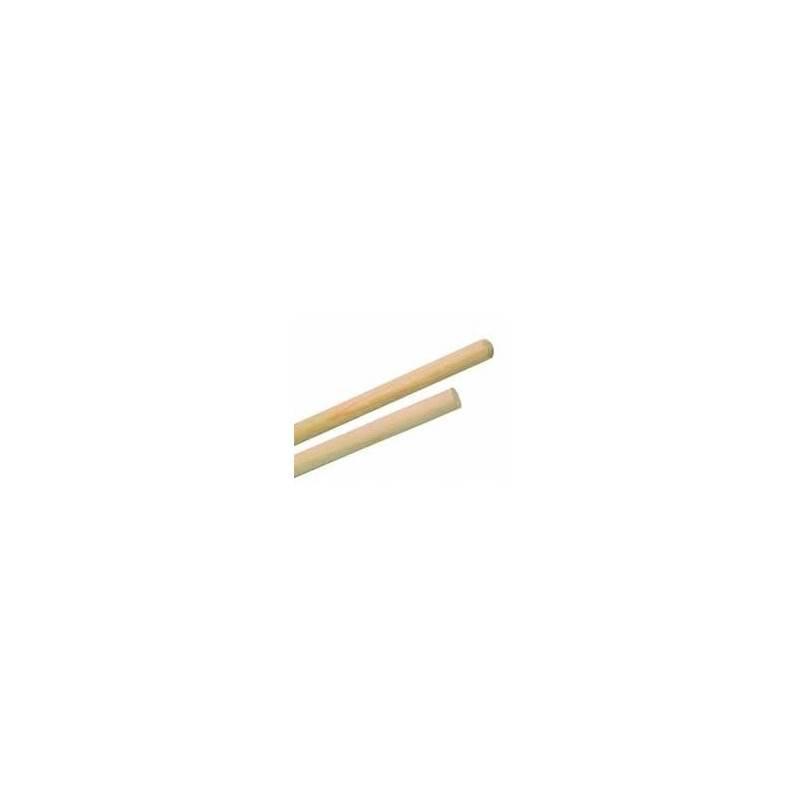 Manche en bois sans vis (raclette)